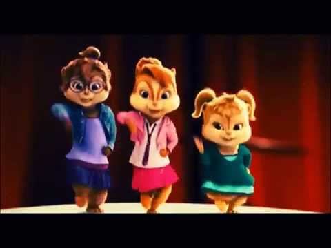 The Chipettes - Impossible [MUSIC VIDEO]