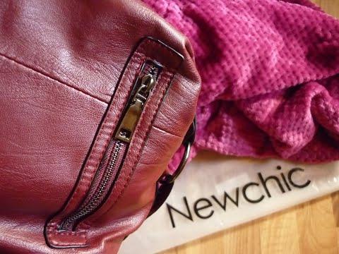 ТЕПЛЫЙ заказ ✔Халат Толстовка -Пальто СУМКА с NEWCHIC
