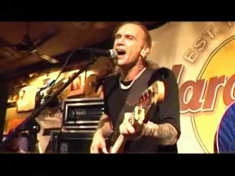 Billy Sheehan - The Lift (Live)