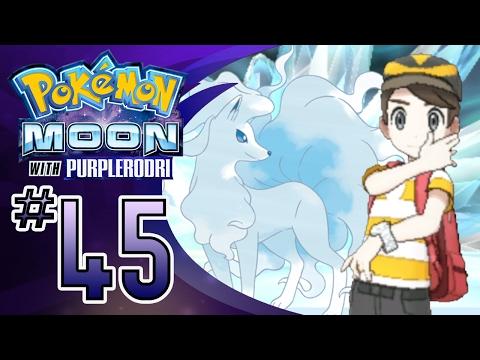 Let's Play Pokemon: Sun and Moon - Part 45 - Rival Battle VS MunchingOrange!