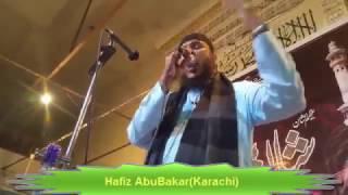 Video Hafiz Abu Bakar   Album 19   Mery Nabi Ki Shan Bari  2016 download MP3, 3GP, MP4, WEBM, AVI, FLV Juni 2018