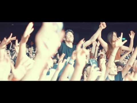 Martin Garrix in Athens 2016 Globe Official Aftermovie