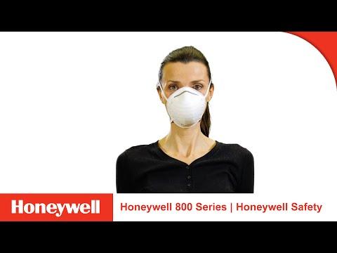 Hướng dẩn sử dụng khẩu trang Honey Well