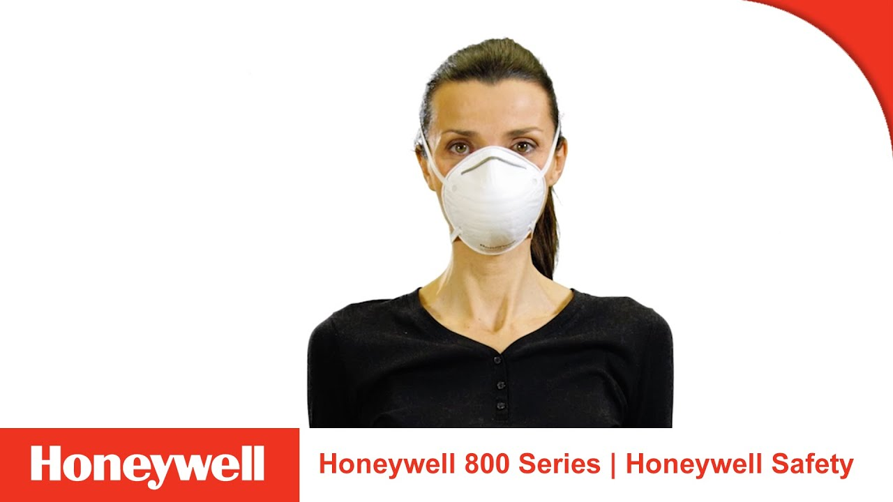 honeywell surgical mask
