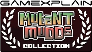 Mutant Mudds Collection - Game & Watch (Nintendo Switch)