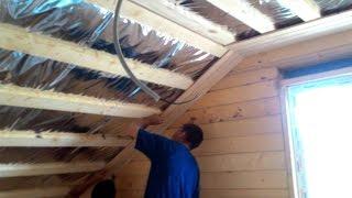 видео Мансарда и как ее правильно построить под крышей