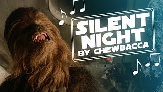 Video Silent Night by Chewbacca download MP3, 3GP, MP4, WEBM, AVI, FLV November 2017