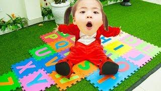 Ball M&M Song   동요와 아이 노래   어린이 교육
