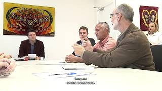 Anteprojeto da lei catarinense de inclusão chega ao poder executivo