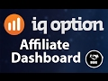 IQ Option Affiliate Program Explanation - Awesome Earning Source!