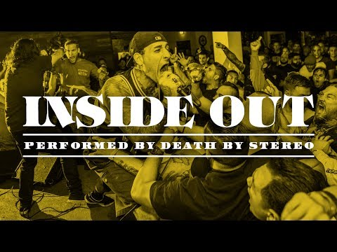 Inside Out / Death By Stereo - No Spiritual Surrender - Rev Fest '17 - 07/01/17
