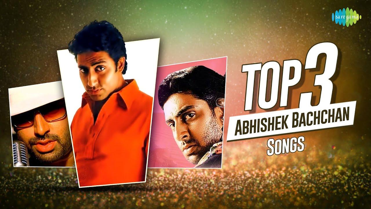 Top 3 Abhishek Bachchan Songs | Right Here Right Now | Aisa Lagta Hai | Kuch Naa Kaho