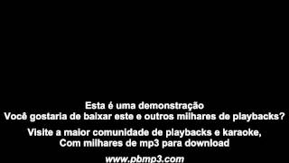 fernando e sorocaba   madri playback karaoke www pbmp3 com   download playbacks