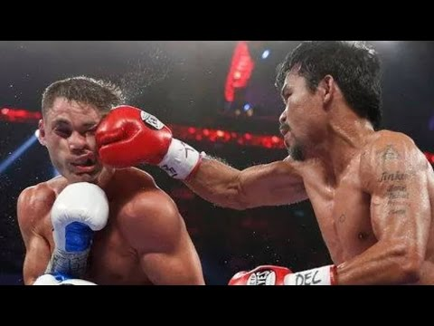 PACQUIAO VS ALGIERI POST FIGHT RESULTS HBO 11/22/14! CHRIS DOWN 6 TIMES! FLOYD MUST STOP DUCKING!!
