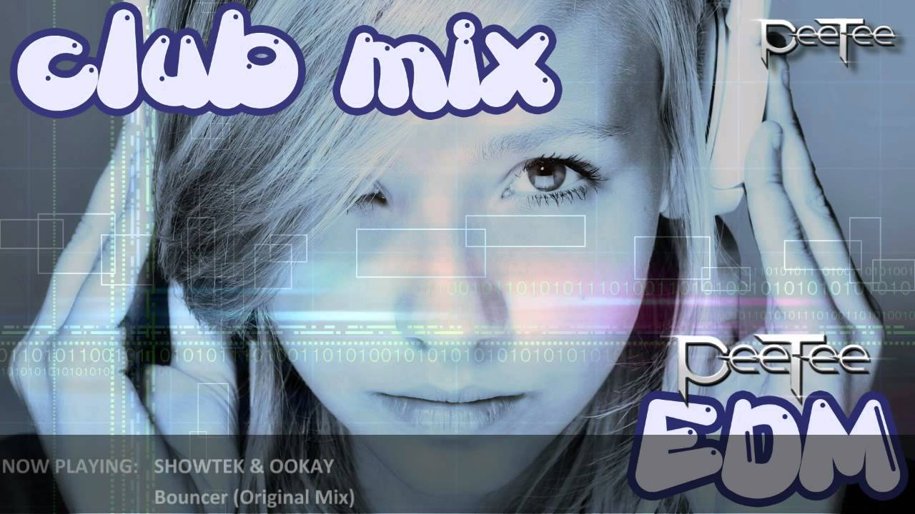 New house music 2014 club mix peetee youtube for New house music