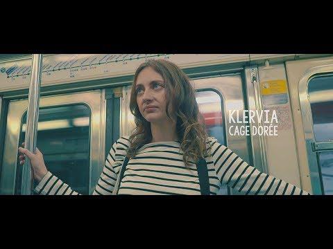 Vidéo Klervia -  Cage dorée