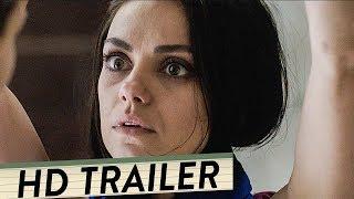 BAD SPIES Trailer Deutsch German (HD) | Mila Kunis Action/Komödie 2018