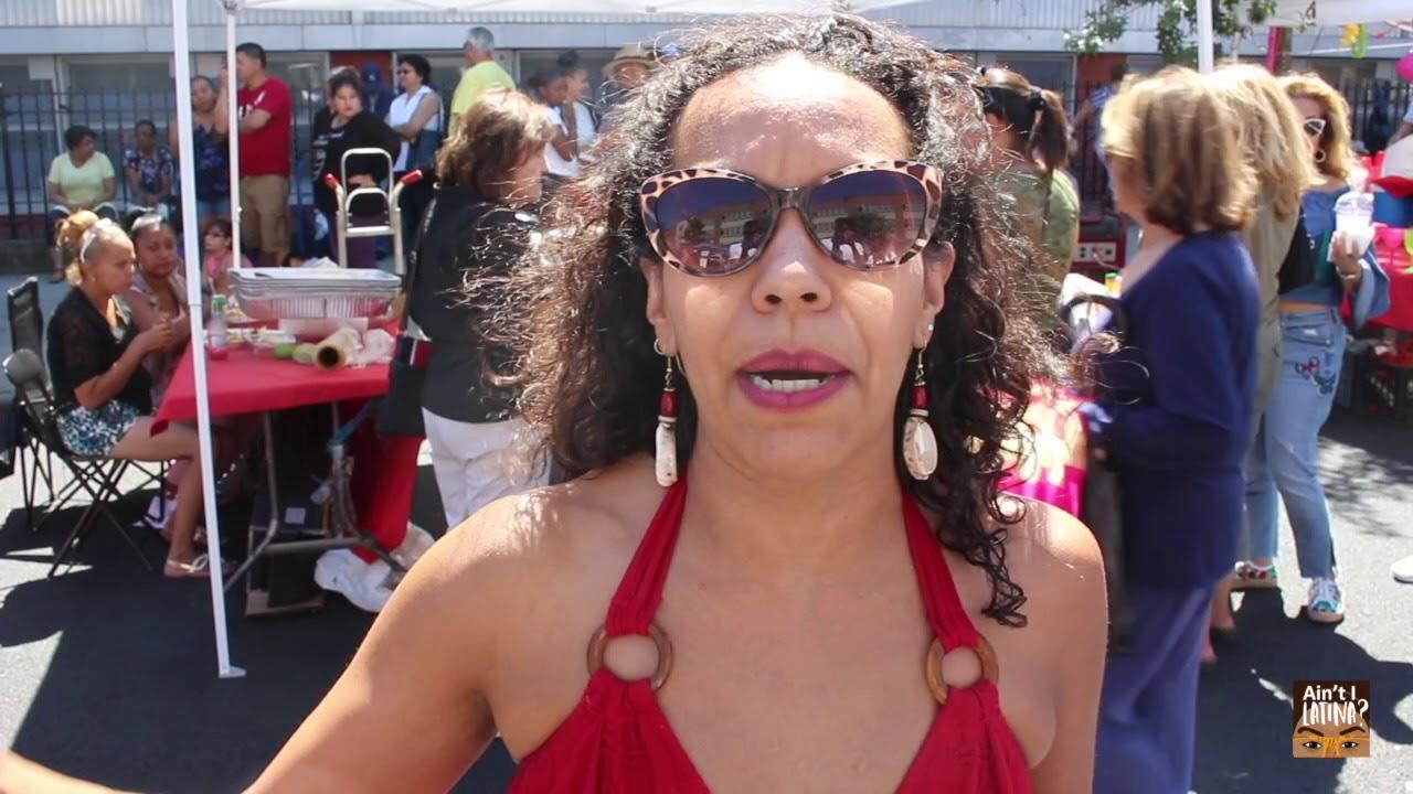 Afro puerto rican women