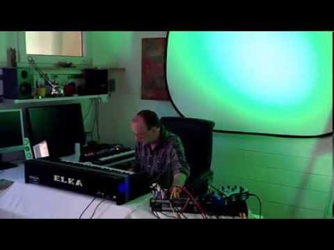 Reihe Schallwerk No.1 -  Michael Brückner, 14.8.2013