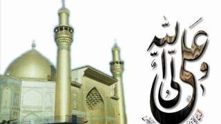 Ali Mera Moula - Bohra Mersiya