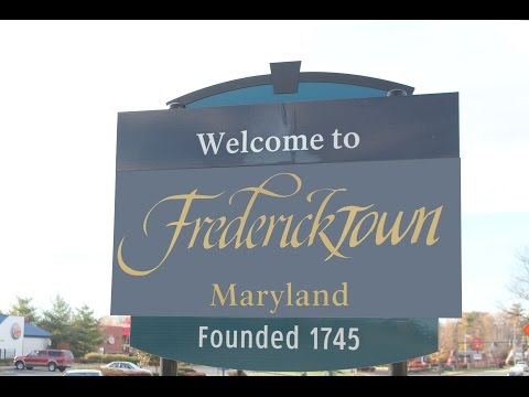 Fredericktown