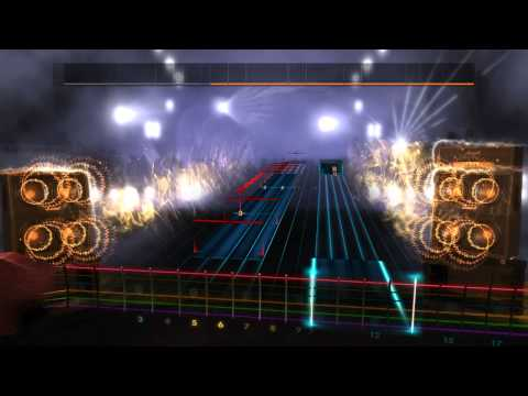 Black Sabbath  War Pigs Lead  Rocksmith 2014 CDLC