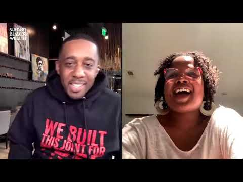 Building Black Wealth | The Honey Pot Company | Hosted by Draze