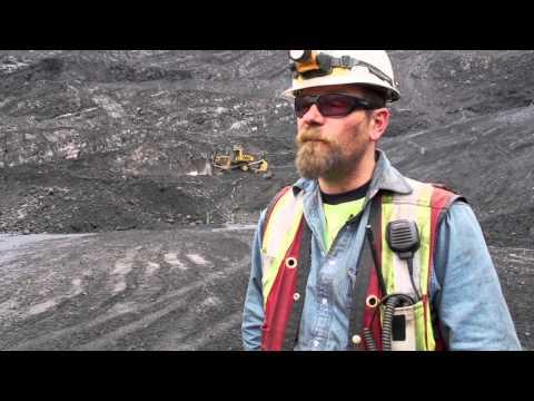 Coal Mining in BC: Charlie Matthews, Foreman, Teck