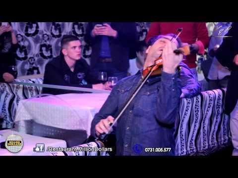 Adrian Minune - Toata lumea-i neam cu tine (Million Dollars) Live 11.12.2014