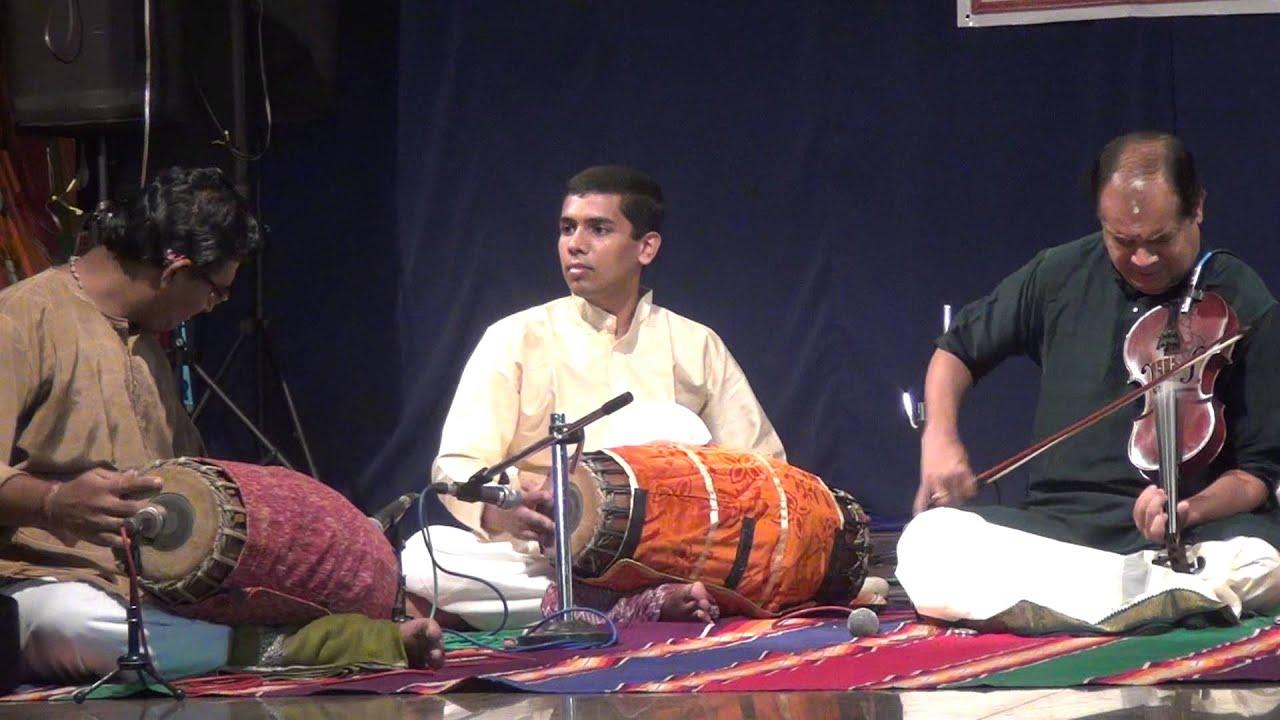 Nalinakanthi Varnam