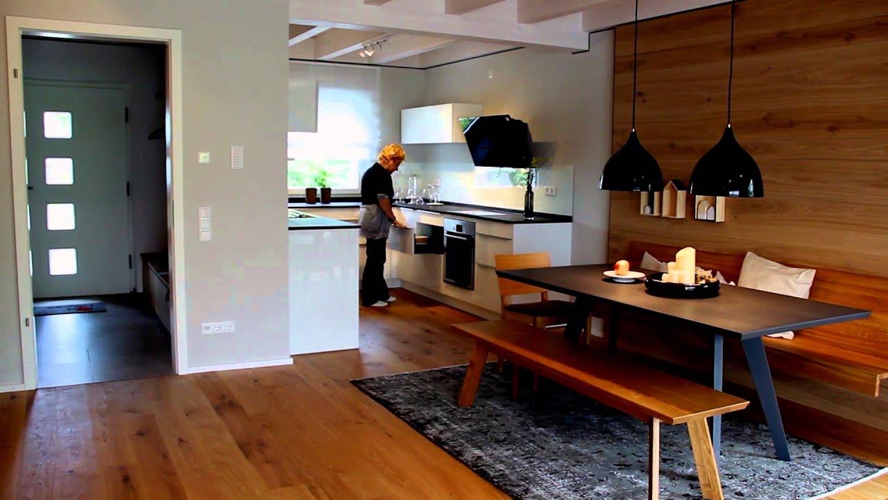 rundgang musterhaus otto johannsen str 38 doovi. Black Bedroom Furniture Sets. Home Design Ideas