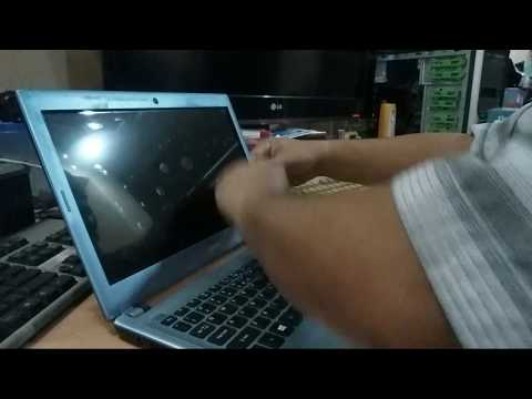Pasang Skrin Laptop Acer Aspire V5-471
