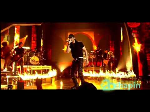 Enrique Iglesias  Duele El Coraz feat Wisin