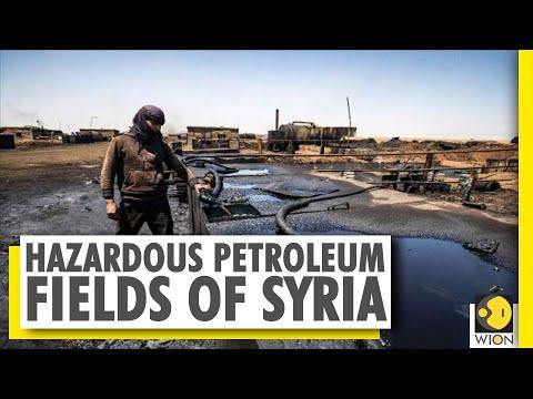 WION Fineprint: Syrian refineries raise severe health concerns | World News