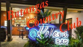 【フィリピン旅行記#17 】Batangas Country Clubバタンガスで泊まるおすすめホテル