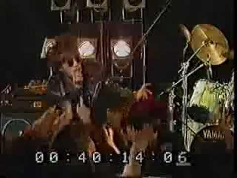 TOYBOYS 1989,11,19日清パワーステーション