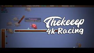 ► Thekeeep 4k Racing   Transformice (2017)