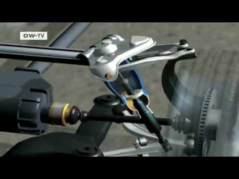 compare it! Audi A6 Allroad - Volvo XC 70 | drive it
