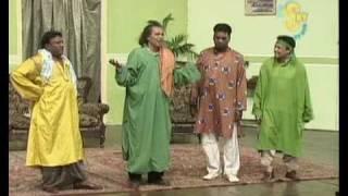 Nokar Te Maalik Part 3 Punjabi Stage Show