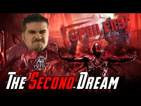 AngryJoe Plays THE SECOND DREAM!
