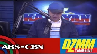 DZMM TeleRadyo: China needs 100,000 teachers - Bello