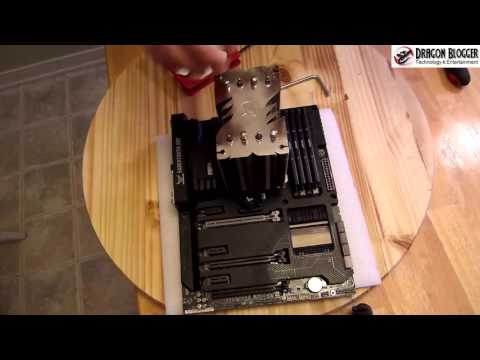 How to Build a PC with the Fractal Design Define S