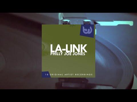Philly Joe Jones - La-Link (Full Album)