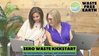 Waste Free Earth's iFundWomen Campaign: Zero Waste Kickstart