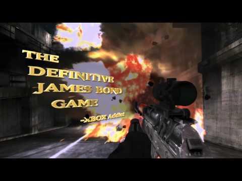Launch Trailer - GoldenEye 007: Reloaded