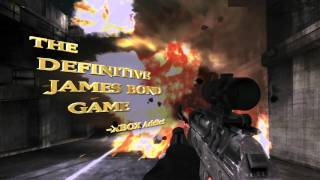 Launch Trailer - GoldenEye 007: Reloaded