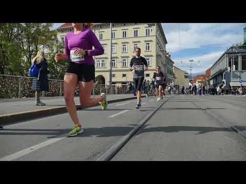 Mit der Steiermärkischen beim Graz Marathon 2017