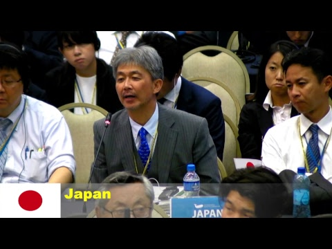IWC67 - Day 4 [International Whaling Commission]