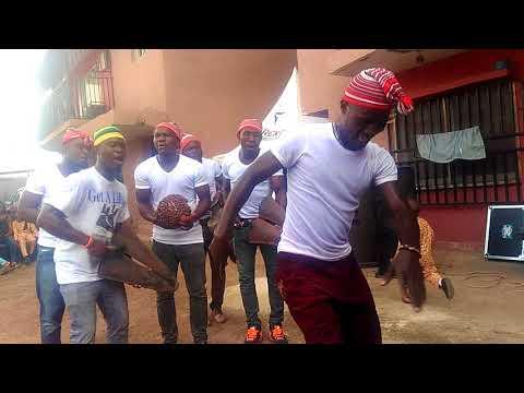 Ogene Boys At Work