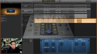 Garageband Mastering Tutorial-Custom Preset for you! - 2017
